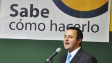 Photo of DANIEL IVOSKUS BUSCARÁ HEREDAR LA INTENDENCIA DE SAN MARTÍN