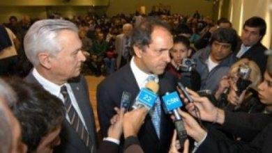 Photo of LA PROVINCIA REFACCIONARÁ LAS COMISARÍAS DE SAN MARTÍN