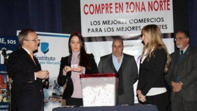 """Photo of """"COMPRE EN ZONA NORTE"""" PREMIÓ A CINCO VECINOS (video)"""