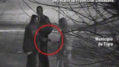 Photo of POR LAS CÁMARAS DETIENEN A 3 MALVIVIENTES EN BENAVÍDEZ