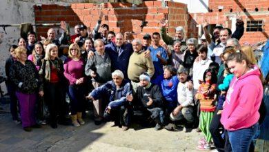 """Photo of TRAS 10 AÑOS, RECUPERAN EL CLUB """"AMOR Y CORAZÓN"""" DE VIRREYES"""