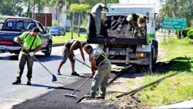Photo of ÚLTIMA ETAPA DE REPARACIONES Y MEJORAS EN EL CAMINO BANCALARI