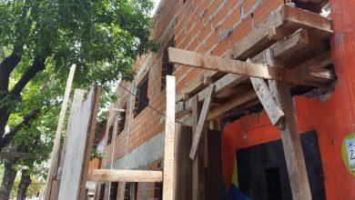Photo of EL MUNICIPIO REFACCIONA LA ESCUELA Nro 43