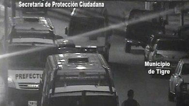 Photo of PREFECTURA RECUPERÓ CAMIONETA ROBADA EN TIGRE