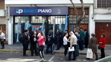 Photo of BANCARIOS FIRMARON ACUERDO CON BANCO PIANO POR ATENCIÓN A JUBILADOS