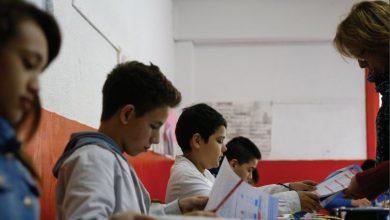 Photo of EL MUNICIPIO OBTUVO LOS MEJORES INDICADORES EDUCATIVOS DEL PAÍS