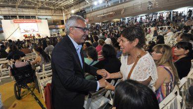 """Photo of """"EN 2019 EL GOBIERNO NACIONAL DEBE PRIVILEGIAR EL TRABAJO Y LA EDUCACIÓN"""""""