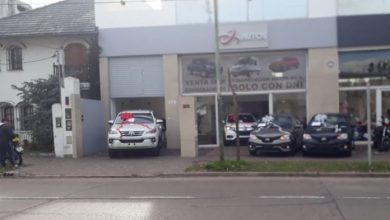 Photo of 4 VENDEDORES DE AUTOS DETENIDOS POR ESTAFAR A CLIENTES