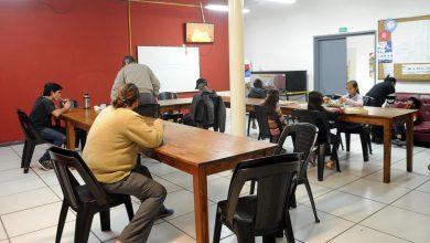 Photo of OLA POLAR: EL REFUGIO MUNICIPAL ASISTE A PERSONAS EN SITUACIÓN DE VULNERABILIDAD