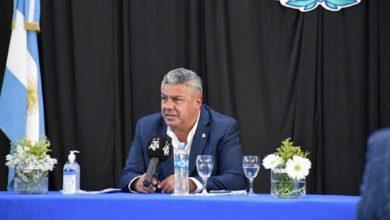 Photo of LA AFA PREPARA PROTOCOLO PARA REGRESO DEL FÚTBOL