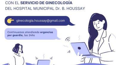Photo of HABILITAN CONSULTAS GINECOLÓGICAS VIRTUALES