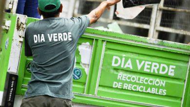 Photo of LOS VECINOS RECICLARON 20% MÁS DURANTE LA CUARENTENA