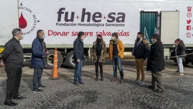 Photo of EL MUNICIPIO PROMUEVE LA DONACIÓN DE SANGRE