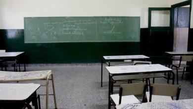 Photo of CON TAPABOCAS Y EN GRUPOS ROTATIVOS, OFICIALIZAN EL PROTOCOLO PARA VOLVER A LAS CLASES