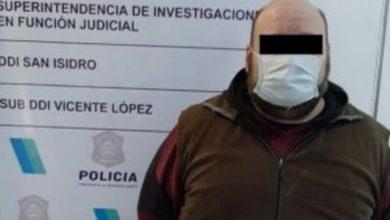 Photo of DETIENEN A HOMBRE QUE VIOLÓ A ADOLESCENTE QUE SEDUJO POR REDES SOCIALES