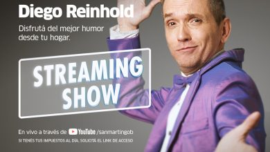 Photo of Vuelve Cultura Tributaria con Diego Reinhold