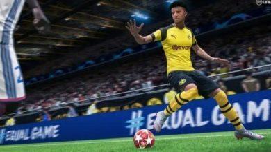 """Photo of Se viene """"SI FIFA20"""" un torneo de futbol con la Play4"""