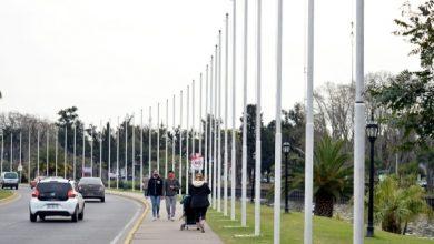 Photo of Fuerte operativo para el Día de la Primavera