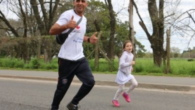 Photo of Una carrera virtual para generar conciencia