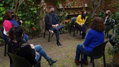 Photo of Asistencia virtual a mujeres que sufren violencia
