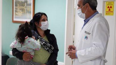 Photo of Sigue la campaña gratuita de vacunación a niños