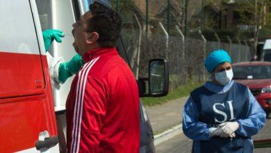 Photo of Operativo de testeo de Covid en Martínez y La Horqueta