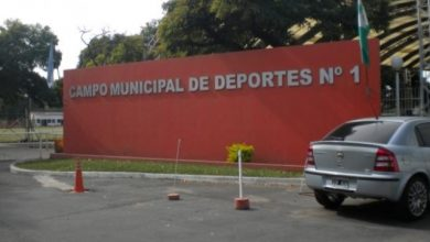 Photo of Con cuidados, reabren los polideportivos municipales