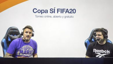 Photo of Arrancó el Torneo virtual de FIFA 2020