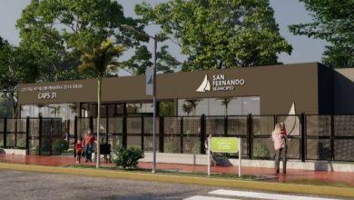 Photo of San Fernando tendrá un nuevo centro de salud