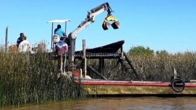 Photo of Más operativos contra obras ilegales en el Delta