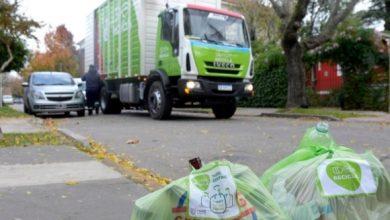 """Photo of El programa """"Recicla"""" ya juntó casi 900 toneladas de residuos"""