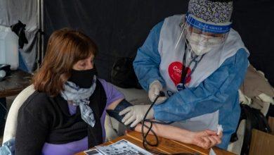 """Photo of Continúa la campaña """"Corazón saludable"""""""
