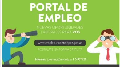 "Photo of Se viene ""ExpoEmpleo VL"" en modo virtual"