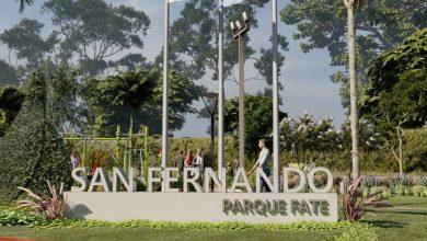 Photo of Andreotti anunció que habrá un nuevo parque sobre el arroyo Fate