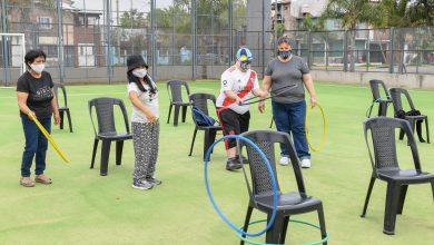 Photo of Polideportivos reabren para personas con discapacidad