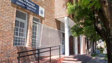 Photo of La primera escuela publica que reabre, es de San Isidro