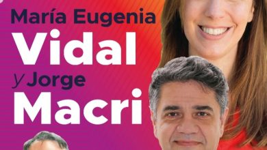 Photo of Jorge Macri hará Zoom con María Eugenia Vidal
