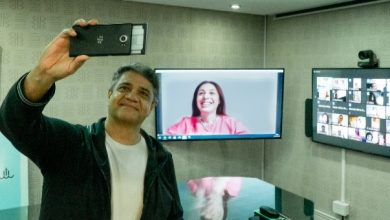 Photo of Jorge Macri hizo Zoom con Vidal
