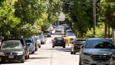 Photo of Cambian de circulación varias calles en Beccar