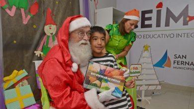 Photo of Papá Noel recorrerá plazas y paseos públicos