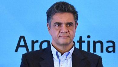 """Photo of Jorge Macri: """"Las marchas expresan enojo, angustia y desazón"""""""