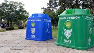 Photo of Pacheco separa el 65% de los residuos