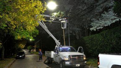 Photo of Tigre instaló 2800 luminarias en 2020