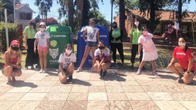 Photo of Los chicos disfrutan de las colonias en Tigre