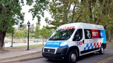 Photo of Nueva ambulancia para el SET