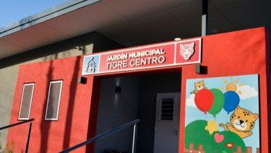 Photo of Inscriben para los jardines maternales municipales