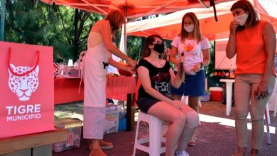 Photo of Vecinos donaron sangre y cabello en Pacheco