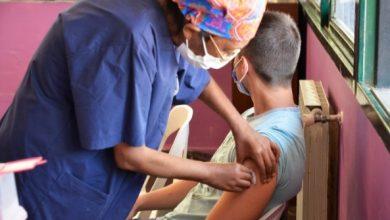 Photo of Empezó la vacunación contra el Covid
