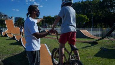Photo of Abrió la escuela de Skate y BMX freestyle