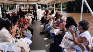 Photo of Se retomaron los programas de turismo social